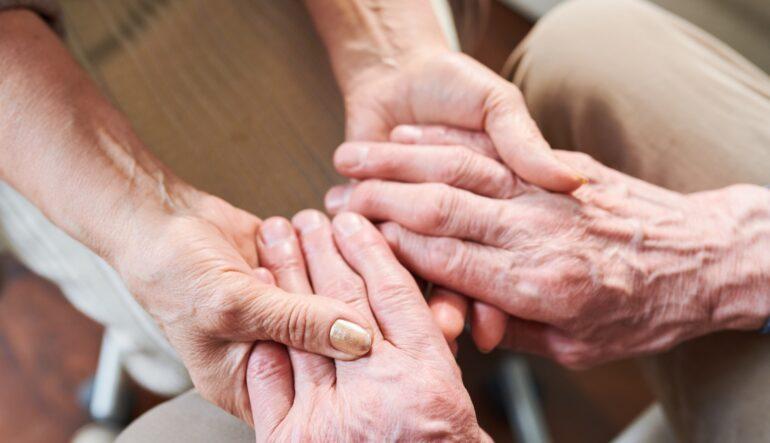 Family Dynamics Affect Aging Caregiving